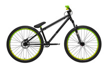 NS Bikes Metropolis 1 26 Zoll